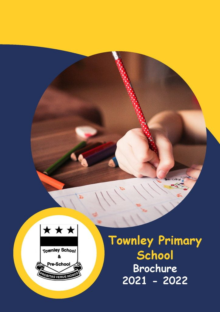 Townley School Brochure